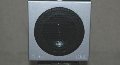 Emisor de señales acústicas NTI TALKBOX